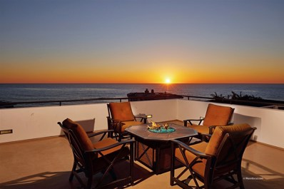520 Pacific Ave., Solana Beach, CA 92075 - MLS#: 170010345