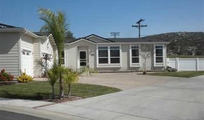 2239 Black Canyon Rd UNIT 167, Ramona, CA 92065 - MLS#: 170011032