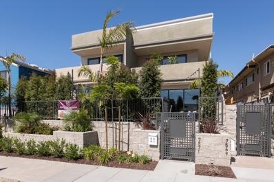 7571 Herschel Avenue, La Jolla, CA 92037 - MLS#: 170017468