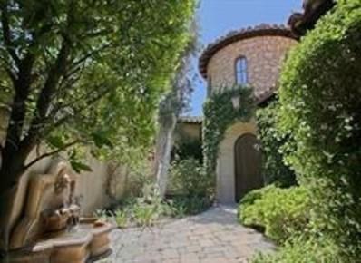 6975 Calle Portone, Rancho Santa Fe, CA 92091 - MLS#: 170019187