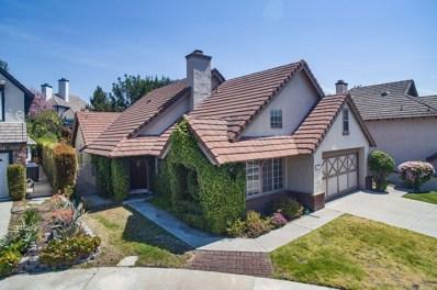 11334 Olympia Fields Row, San Diego, CA 92128 - MLS#: 170019396