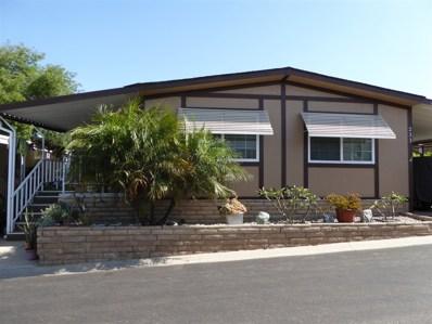 3340-233 Del Sol Blvd. UNIT 233, San Diego, CA 92154 - MLS#: 170020338