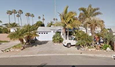 1167 8th Street, Imperial Beach, CA 91932 - MLS#: 170020550