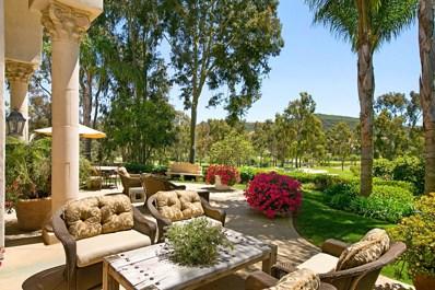 14479 Emerald Ln, Rancho Santa Fe, CA 92067 - MLS#: 170020795