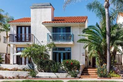 302 Bonair Street, La Jolla, CA 92037 - MLS#: 170020999