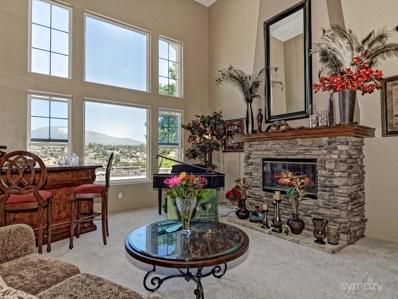 710 Clayburn Court, Alpine, CA 91901 - MLS#: 170021883