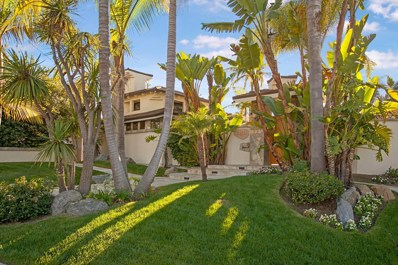 1161 Via Angelina, La Jolla, CA 92037 - MLS#: 170022366