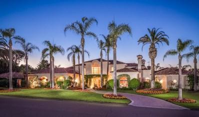 16466 Via Cazadero, Rancho Santa Fe, CA 92067 - MLS#: 170023441