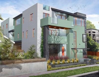 508 N Tremont, Oceanside, CA 92054 - MLS#: 170023817