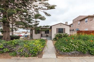 702 Vista Way, Oceanside, CA 92054 - MLS#: 170024183