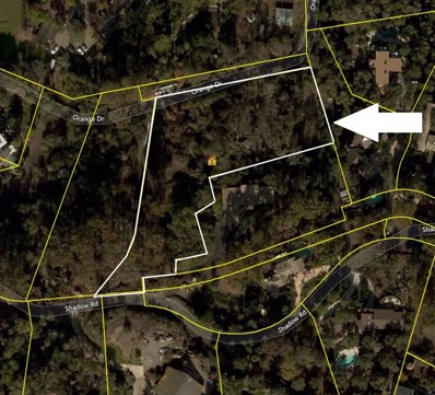Shadow Rd., unincorporated area, CA 91941 - MLS#: 170024930