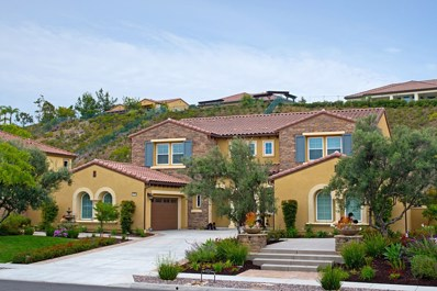 11590 Big Canyon Lane, San Diego, CA 92131 - MLS#: 170026175