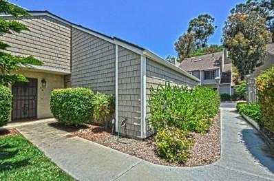 3777 Balboa Terrace UNIT A, San Diego, CA 92117 - MLS#: 170026233