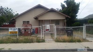 3481 Vista Lane, san ysidro, CA 92173 - MLS#: 170026427