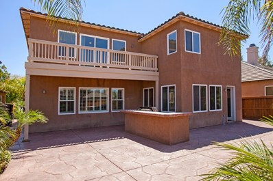 1448 Blairwood Ave, Chula Vista, CA 91913 - MLS#: 170026678