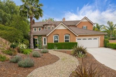 16069 Cayenne Creek Road, San Diego, CA 92127 - MLS#: 170028330