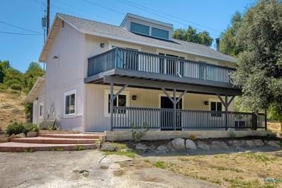 28803 Old Highway 80, Pine Valley, CA 91962 - MLS#: 170028658