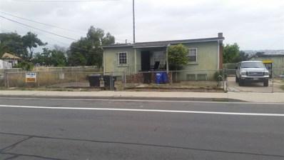 3509 Vista Lane, san ysidro, CA 92173 - MLS#: 170029053