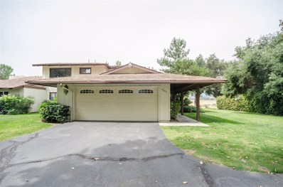 15415 Happy Hollow Lane, Pauma Valley, CA 92061 - MLS#: 170029113