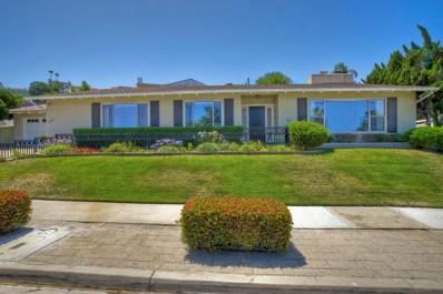6483 Avenida Manana, La Jolla, CA 92037 - MLS#: 170029138