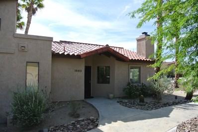 1662 Las Casitas, Borrego Springs, CA 92004 - MLS#: 170029312