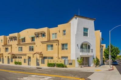 7745 El Cajon Blvd UNIT 10, La Mesa, CA 91942 - MLS#: 170030194