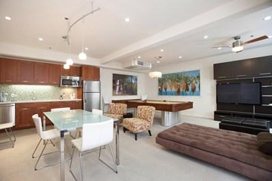 928 Hornblend Suite 6, San Diego, CA 92109 - MLS#: 170030305