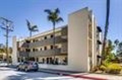 415 Gravilla Street UNIT 21, La Jolla, CA 92037 - MLS#: 170030393