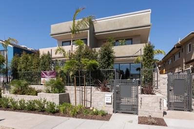7573 Herschel Avenue, La Jolla, CA 92037 - MLS#: 170030483
