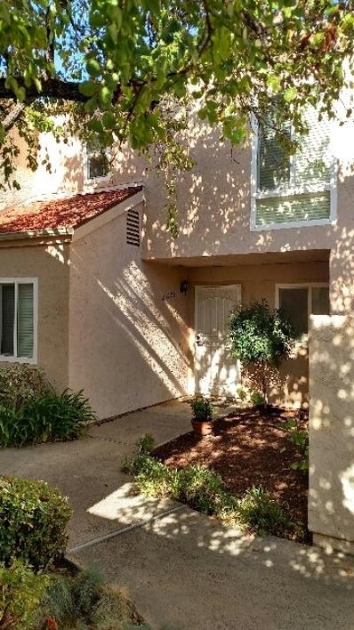 23926 Green Haven Lane, Ramona, CA 92065 - MLS#: 170030540