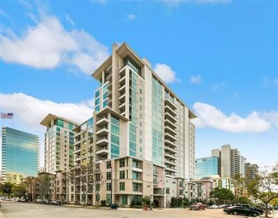 425 W Beech St UNIT 305, San Diego, CA 92101 - MLS#: 170030725