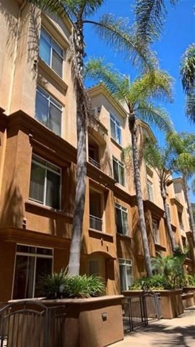 9253 Regents Rd. UNIT A107, La Jolla, CA 92037 - MLS#: 170031094