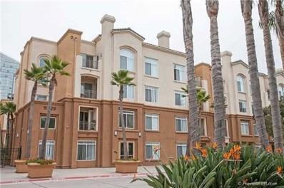 9253 Regents Rd UNIT A-305, La Jolla, CA 92037 - MLS#: 170031289