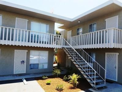 633 E Park Ave, El Cajon, CA 92020 - MLS#: 170031305