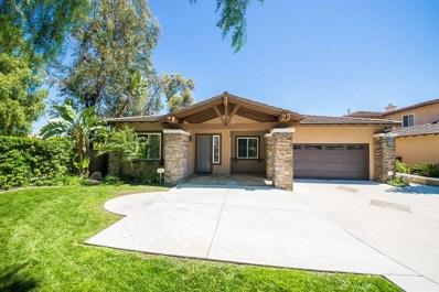 2570 N Trail Ct, Chula Vista, CA 91914 - MLS#: 170031866