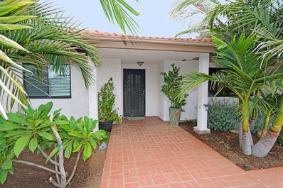 1738 Green Canyon Rd, Fallbrook, CA 92028 - MLS#: 170031964