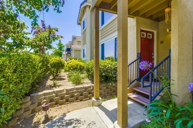 505 San Pasqual Valley Rd UNIT 175, Escondido, CA 92027 - MLS#: 170032703