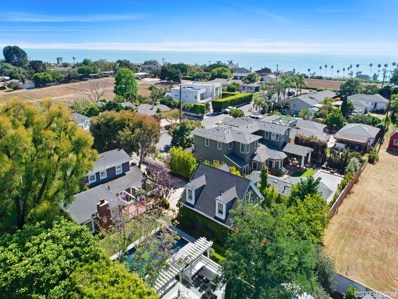1263 Summit Place, Cardiff by the Sea, CA 92007 - MLS#: 170033294
