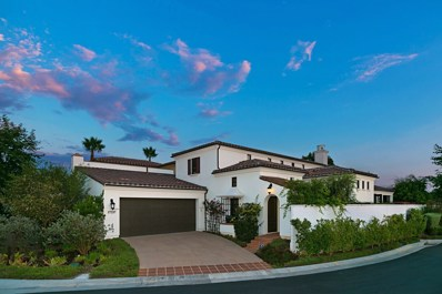 17217 Turf Club, San Diego, CA 92127 - MLS#: 170033935