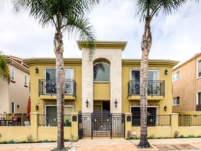 322 Palomar Avenue, La Jolla, CA 92037 - MLS#: 170034018