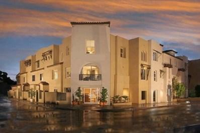 7705 El Cajon Blvd UNIT 12, La Mesa, CA 91942 - MLS#: 170034124