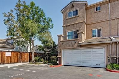 6362 Akins Ave, San Diego, CA 92114 - MLS#: 170034157