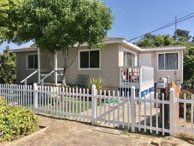 6357 Wunderlin Ave, San Diego, CA 92114 - MLS#: 170034347
