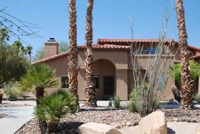 1620 Las Casitas, Borrego Springs, CA 92004 - MLS#: 170034707