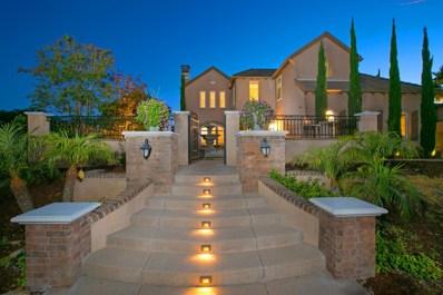 11204 Amberstone Ct, San Diego, CA 92131 - MLS#: 170034834