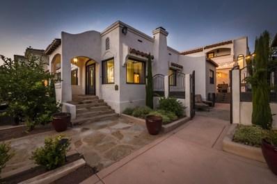 2929 28Th St, San Diego, CA 92104 - MLS#: 170035193