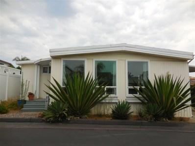 6550 Ponto Drive UNIT 141, Carlsbad, CA 92011 - MLS#: 170035203