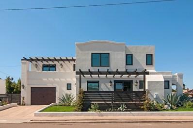 3302 Granada Ave, San Diego, CA 92104 - MLS#: 170035320