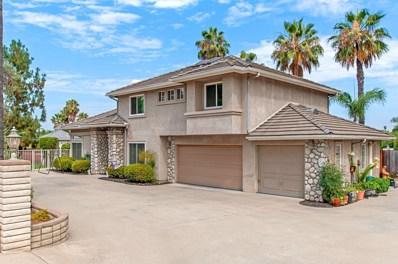 2215 Greenfield Dr, El Cajon, CA 92019 - MLS#: 170035717
