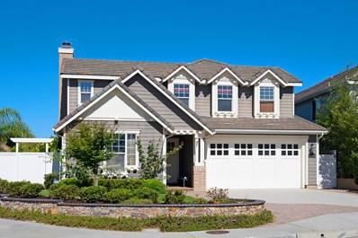 11456 Nantucket Pkwy, San Diego, CA 92130 - MLS#: 170035747